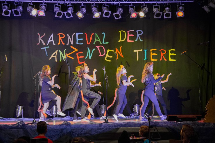 karneval-patschwork